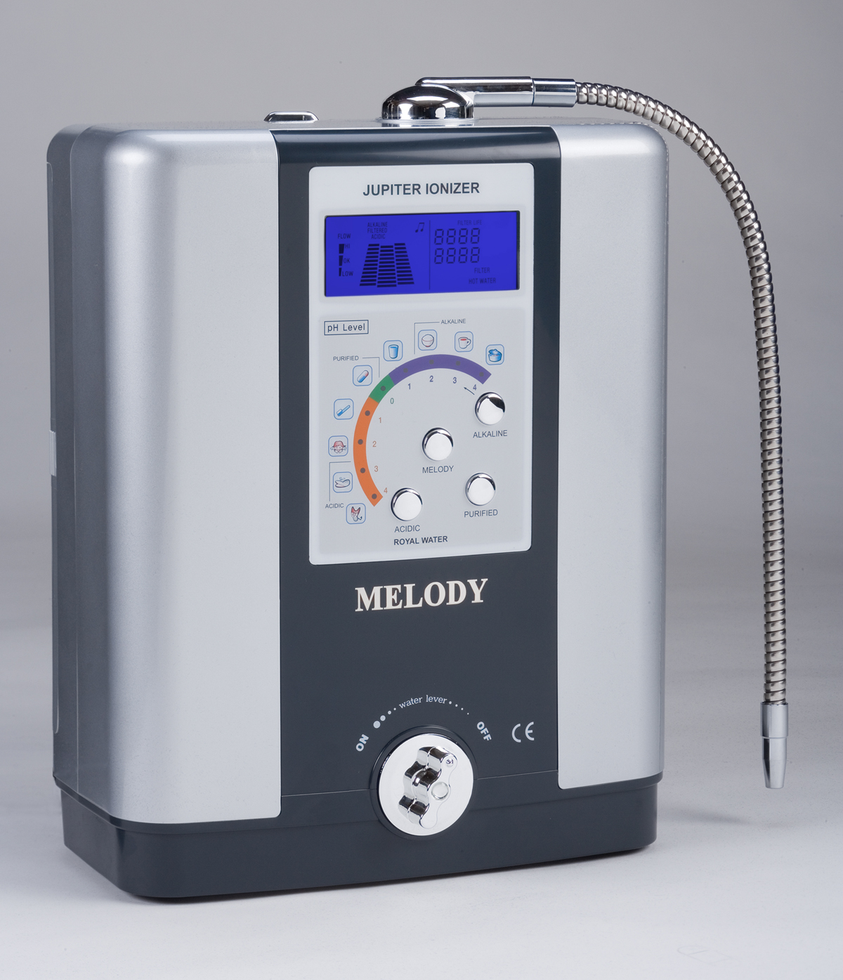 Melody/ Isis Water Ionizer by Alkaviva