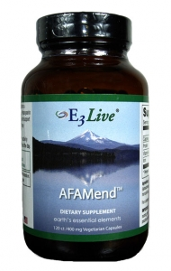 AFAMend 240 count capsules