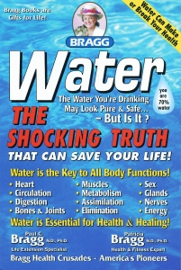 The Shocking Truth about Water
