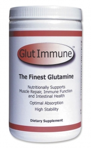 GlutImmune Powder Supplement