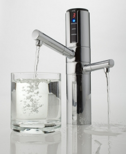 UltraDelphi Water Ionizer