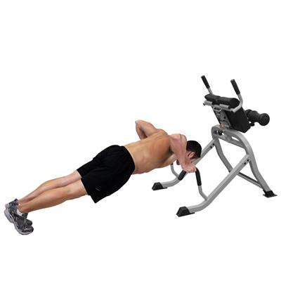 Dex Ii Hip Support Inversion