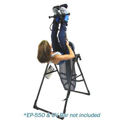 Outdoor gravity chair - Teeter Gravity Boots