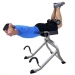 Hip support inversion
