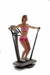DKN Xg3 Whole body vibration trainer