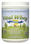 Vital Whey Undenatured Protein Powder