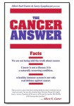 The Cancer Answer book