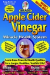 Apple Cider Vinegar by Paul Bragg