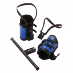 EZ-Up Gravity Boots w/ Conversion Bar (Adapter Kit)