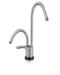 Double Spouted Faucet For Melody
