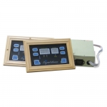 Infrared Sauna Kit Controls