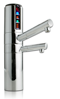 delphi water ionizer and purifier
