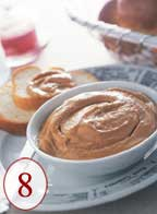 Make preservative-free fresh nut butters